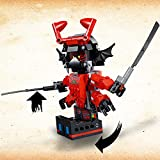 LEGO NINJAGO - La foreuse de Cole - 70669 - Jeu de construction