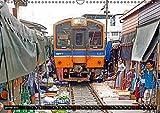 Voyage en THAILANDE 2019: Un road trip de 4 semaines sur les routes de THAILANDE