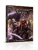 Asmodee Jeux de rôle, BBEHSCB01D, Chroniques Oubliées Fantasy Deluxe