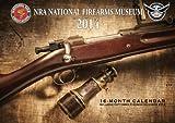 NRA National Firearms Museum 2014: 16 Month Calendar - September 2013 through December 2014