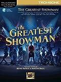 The Greatest Showman Songbook: Instrumental Play-Along Series for Trombone (Hal Leonard Instrumental...