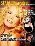 Stars Illustrated Magazine. Nov. 2018. EDITION FRANCAISE