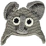 Boye Crochet Chapeaux pour Babies-Elephant