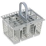 First4Spares Panier à Couverts de rechange de Haute Qualité pour Lave-vaisselle Hotpoint - Design révisé