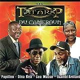 Les top stars du Cameroun