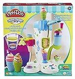 Play-Doh - A2104E240 - Pâte à Modeler - Le Méga Glacier Gourmand