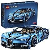 LEGO Technic - Bugatti Chiron - 42083 - Jeu de Construction
