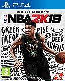 NBA 2K19 (PS4) (New)