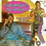 Hommage au Cameroun (Maben medjo) avec la danse du chien