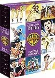 90 ans Warner - Coffret 10 films - Comédies musicales