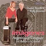 Imagenes: Argentina y Uruguay (2001-10-30)