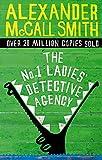 The N° 1 Ladies'  Detective Agency.