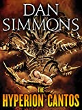 The Hyperion Cantos 4-Book Bundle: Hyperion, The Fall of Hyperion, Endymion, The Rise of Endymion (English...