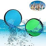 Vinmax Eau Bouncing Ball Jouets, Waterballs chemin de surf à sauter Balles de rééducation de la main le...