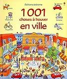 1001 CHOSES A TROUVER EN VILLE
