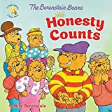 The Berenstain Bears Honesty Counts (Berenstain Bears/Living Lights) (English Edition)