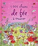 1001 CHOSES DE FEES A TROUVER