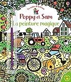 Poppy Sam - La peinture magique - Les contes de la femre