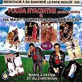 Maria a fatima et au Cameroun, Vol. 2