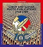 Czech and slovak photo publications : 1918-1989