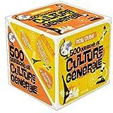 Roll'cube 500 questions de culture générale