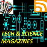 Science & Tech magazines RSS