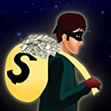alarme de sécurité banque voleur: l'argent collecte voleurs fou - édition gratuite