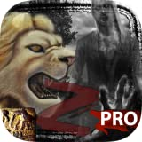 Zombie Fortress Safari Pro (Kindle Tablet Edition)