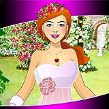 Bride Dress Up jeux