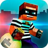 Jeu Robber Race Escape 3D - Jeux de Voitures de Course Poursuite de Police Sans Fin