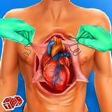 jeu de chirurgie cardiaque - urgentologue urgentiste