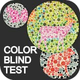 Color Blindness Test Ishihara